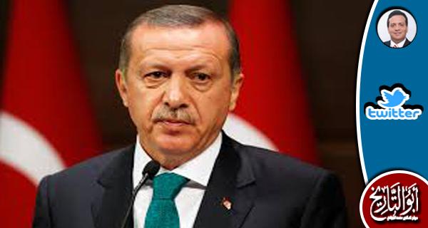 امارات وحليفتها دفعوا ثمن أسلحة تدمير تركيا كلها