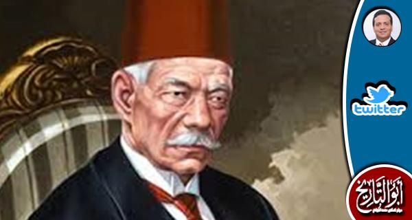 كان سعد زغلول باشا أكثر وطنية مننا جميعا