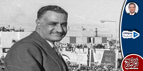 زوج ابنة الرئيس عبد الناصر يشكو الوزير محمد فائق للرئيس ويتهمه بالإرهاب