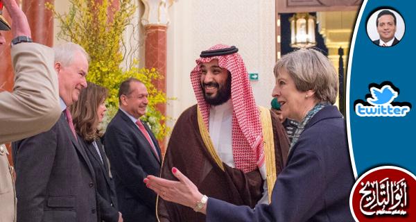 وقال الوزير البريطاني أن البس سوف يعوض بريطانيا الخسائر التي لحقت بها نتيجة خروجها من الاتحاد الاوربي!