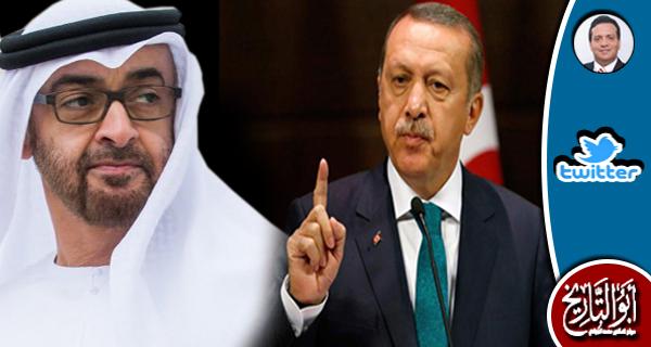 أصبح هدف البز الوحيد هو أن يعيش في عالم ليس فيه اردوغان!