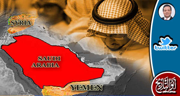 الواجب أن تعلن انسحابها من سوريا قبل أن تسلم اليمن للحوثي..