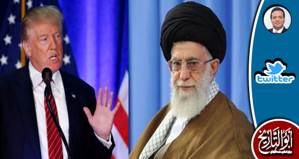 سقف هجوم أبوايفانكا على إيران هو سقف حلقه