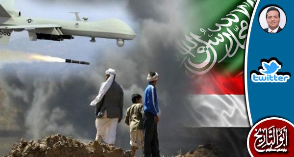 لو حاربت السعودية بنية نصرة الإسلام وأهل السنة والجماعة لانتصرت!