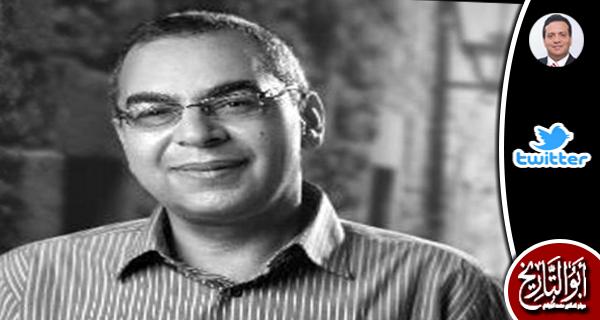 الدكتور الجوادي ينعي الدكتور أحمد خالد توفيق..