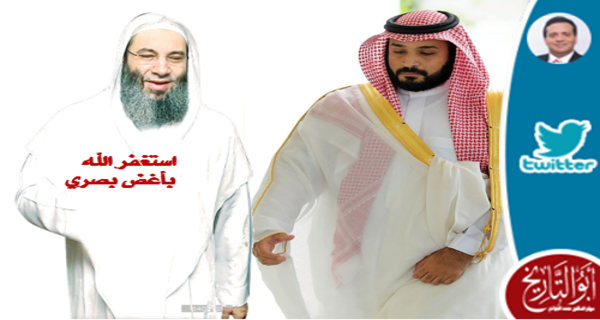 ياام نيازي صحوا جاركم مولانا حسان لعله يقول في وجه البس ما قاله للرئيس مرسي