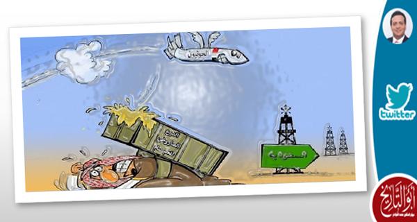 رفض الحوثي ملايين الدولارات لايقاف الصواريخ على الرياض ! فاتعظوا