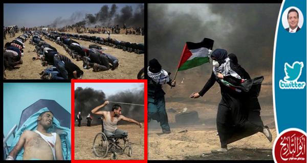 أرواح الشهداء تؤذن ان الفلسطيني أشرف من خلقه الله ممن هم أحياء الآن