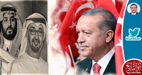 فوز أردوغان هو بداية نهاية الثورة المضادة