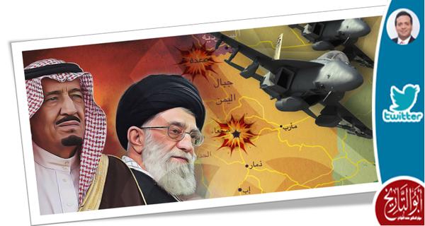 ان شاء الله ستقتدي ايران بكوريا الشمالية وتحتضن السعودية علنا
