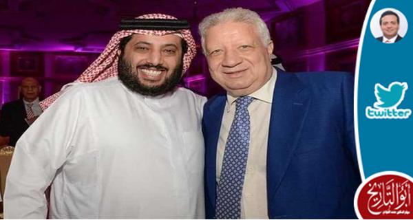 أقوى شخص في مصر مع أقوى شاخص في السعودية