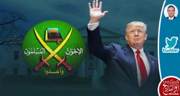 الجوادي مُبشرا رفض الكونجرس الامريكي ادراج الاخوان المسلمين كجماعة ارهابية