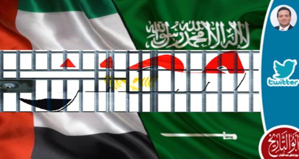 الانقلاب العسكري في طبعته الواضحة احتلال سعماراتي لمصر