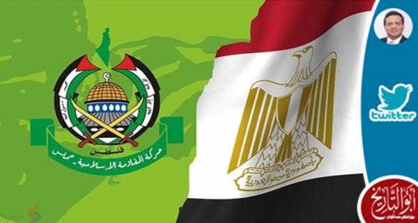 المبادرات واللقاءات المصرية تستهدف تضييع وقت حماس والتجسس عليها