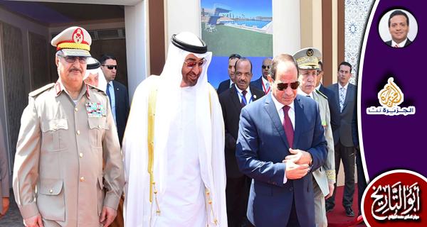 عشق الدكتاتوريات العسكرية العربية للفشل