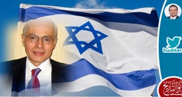من خصائص اسرائيل فضح عملائها ..أشرف مروان نموذجا