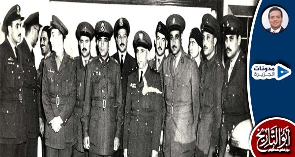 عبد العزيز علي.. وزير شارك بالثورات 55 عاما متصلة!