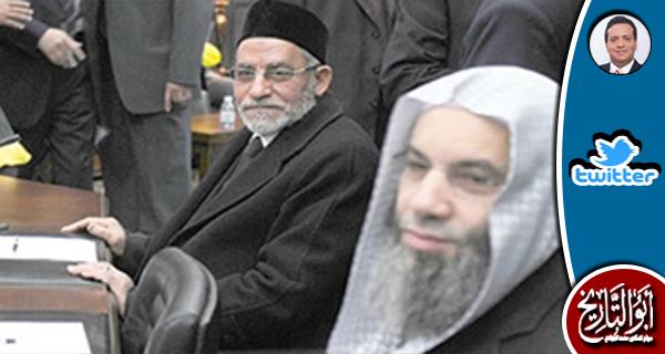 كان مولانا محمد حسان قادرا على انهاء المسخرة وفضل تحمل الدماء