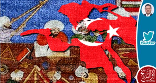 أفضل دول الإسلام بعد عهد الخلفاء الراشدين هي الدولة العثمانية