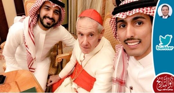 قرض المملكة الكبيرة لا يزيد عما تمول به الدعوة الكاثوليكية للتنصير