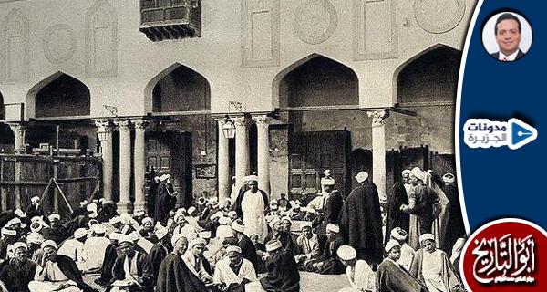 الشيخ أبو خطوة.. الوجه الهادئ للإصلاح الديني