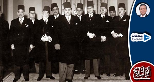 الملك فاروق والسبب الحقيقي لفقدانه العرش