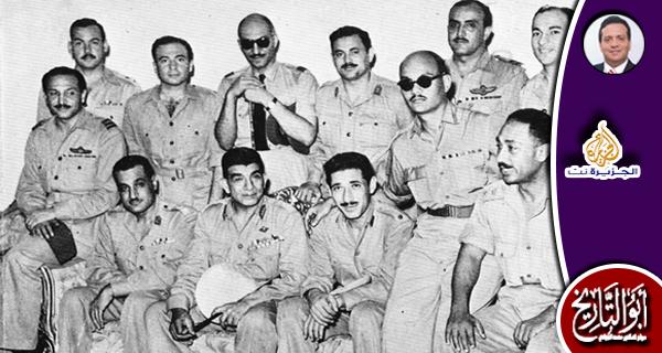 دور قيادة الجيش في صناعة الدكتاتورية.. دراسة لحالة المشير عامر