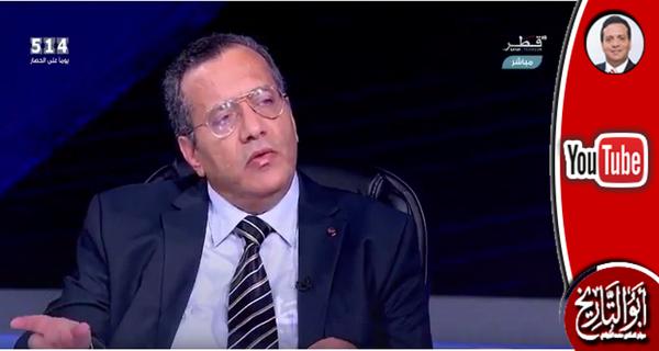 د. الجوادي: المكارثية نشأت بعد الحرب العالمية الثانية وأصبحت تهمة الإرهاب مادة جاهزة للتصدير