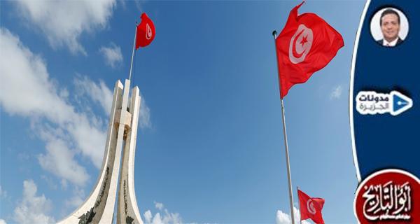 ذكريات من رحلات تونسية!