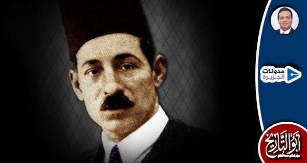 مصطفى صادق الرافعي.. بيتهوفن الأدب العربي!