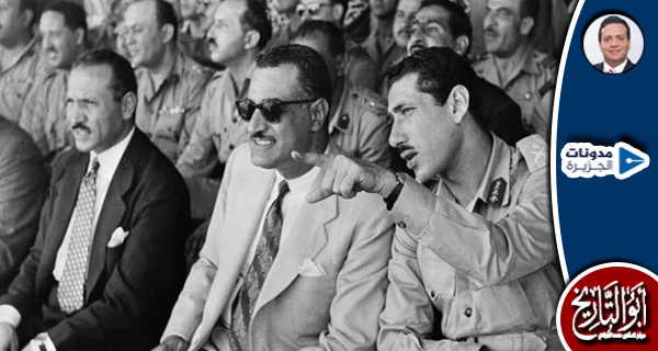 عشق الرئيس عبد الناصر لسيكولوجية الجمل