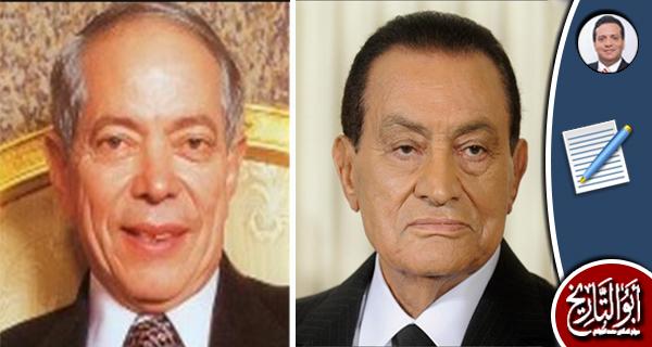 أبرز الذين صنعوا أسطورة مبارك
