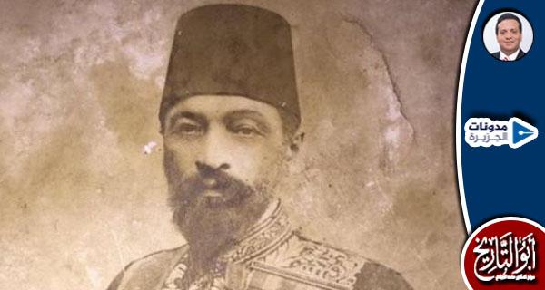 العابد الذي أقنع السلطان عبد الحميد بإنشاء سكة حديد الحجاز