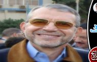 أنعي زميلي الاستاذ الدكتور محمد عبد الغني توفي في سجون الانقلاب صابرا مجاهدا