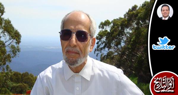 بوفاة استاذنا د محمد يوسف عدس فقد المسلمون والمتأنسنون والعرب والمستشرقون