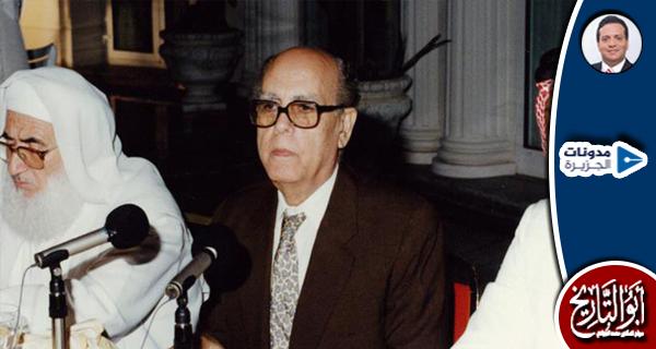 مصطفى الشكعة أستاذ الأدب الذي شارك في ثورة الدستور اليمنية