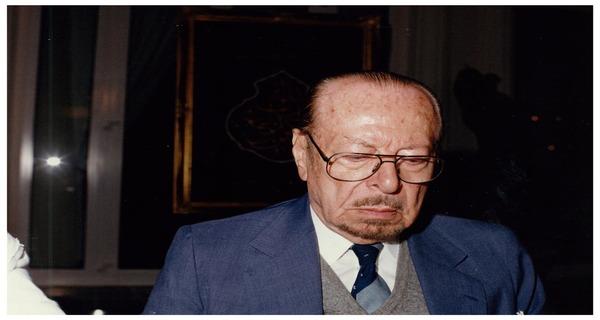 معروف الدواليبي رجل الدولة أو معروف الدواليبي الإخواني الأحمر