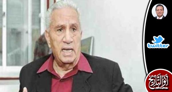 أدعو الله أن يتغمد برحمته الصديق الكريم الاستاذ محمد الدماطي