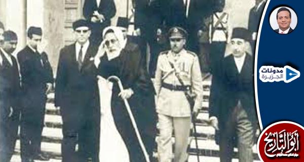 كيف بدأ الإسهام الليبي غير المسبوق في الصراع العربي الإسرائيلي؟