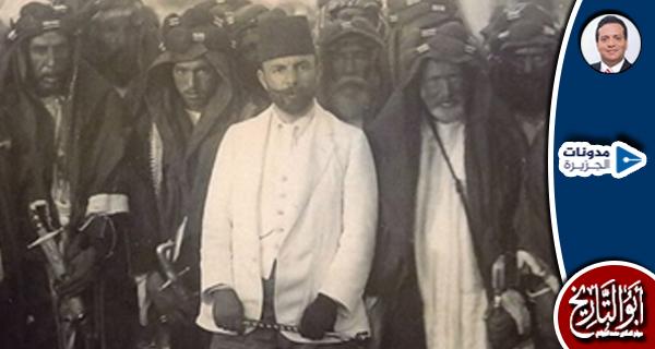 القائد التركي الانقلابي الذي دمر ما بناه عشرون خليفة عثمانيا