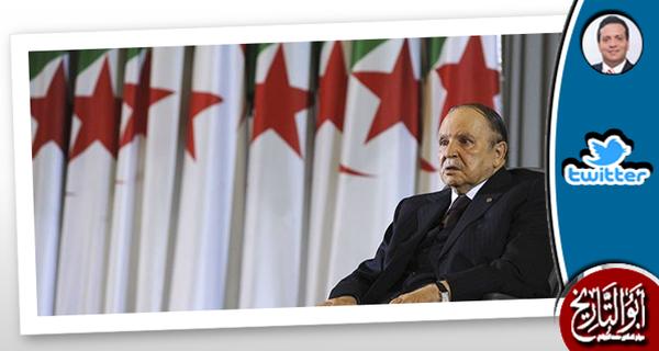الرئيس الجزائري العرّاب الذي جمّد الصراع الامريكي الأوربي على خيرات الجزائر