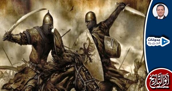 نهاية أول دولة للاستعمار المُتعصٌب بفضل العثمانيين في معركة الملوك الثلاثة
