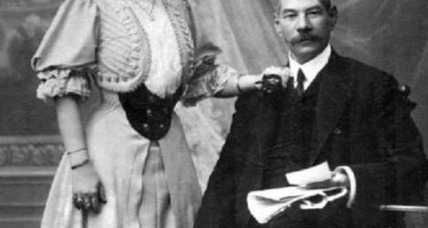 الأميرة نازلي فاضل الأم البيولوجية لثورة ١٩١٩