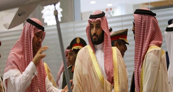 هل تبقى جماعة ابن سلمان لو أبادت الإخوان المسلمين نهائيا؟