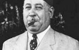 محمود فهمي النقراشي باشا (1888 ـ 1948)