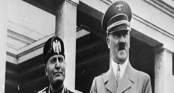 الفاشية التي يتهمون بها الإسلام السياسي ظلما وعدوانا