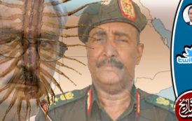 مشكلة ليبيا في طفيل اسمه حفتر ..والبرهان حيَّر المملكة