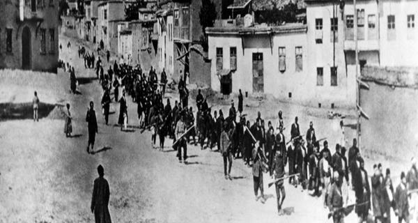 إليك أسرار الاتهام الأرعن بمذبحة الأرمن