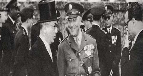 فؤاد شهاب الجنرال اللبناني الذي سبق المشير سوار الذهب في تجرده