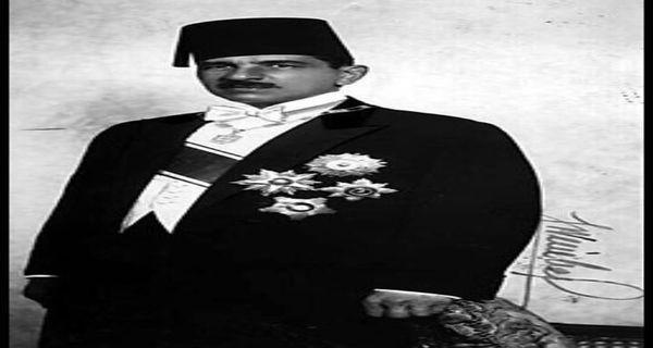 أحمد ماهر باشا ونهاية الحماسة في مصر